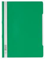 Durable snelhechtmap ft A4 groen