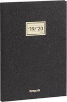 Brepols Weekly Notes Essenz, anthraciet, 2020
