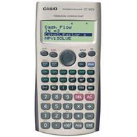 Rekenmachine Casio FC-100V