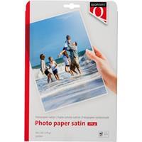 Quantore Fotopapier  A4 170gr mat satijn 50vel