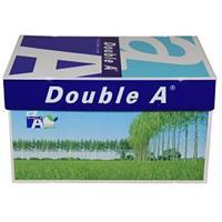 Double A A3-papier Wit 80g/m2 500 Vellen (5x)