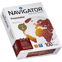 Kopieerpapier NAVIGATOR Presentation, 100 g/m²