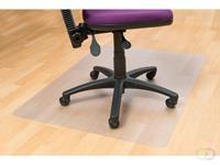 Floortex Vloerbeschermer PVC - Harde vloer - 120x150cm