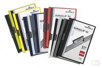 Durable DURACLIP 60 KLEMMAP ANTRACIET/GRIJS