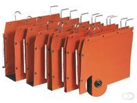 Elba Hangmap  TUB folio U-bodem 30mm oranje