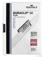 Durable DURACLIP plus 3mm