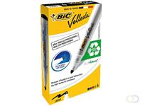 Bic Viltstift  1704 whiteboard rond assorti 1.3mm set à 4st