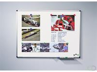 LegaMaster Premium whiteboard - 75 x 100 cm
