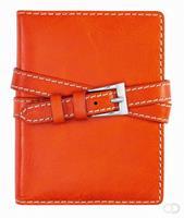 Succes Omslag Junior 15 mm Double Belt Oranje