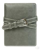 Succes Omslag Junior 15 mm Double Belt Grijs