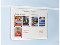 LegaMaster Whiteboard Legaline Professional 120 x 90 cm