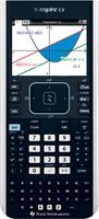 Rekenmachine TI Nspire CX II-T