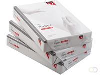 Quantore Kopieerpapier  Economy A4 80gr wit 500vel