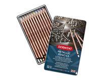 Derwent Metallic Tin (12)