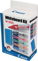 Whiteboard starterkit  Basic
