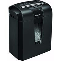 fellowes Powershred 63Cb - Papiervernietiger - snippers - 4 x 51 mm - P-3, T-3