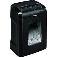 fellowes Powershred 12C - Papiervernietiger - snippers - 4 x 40 mm - P-4