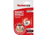 Fischer Magneethouder 4 stuk(s) 545954