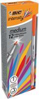 Bic fineliner Intensity, medium, oranje