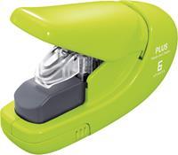 Plus nietloze nietmachine, groen