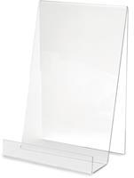 Deflecto boekensteun, ft. A4, diepte 35mm