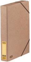 Modling/Elba elastobox Touareg rug van 5 cm