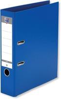 Oxford Smart Pro+ ordner, voor ft A4, rug 8 cm, blauw