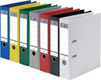 Oxford Smart Pro+ ordner, voor ft A4, rug 8 cm, geassorteerde kleuren