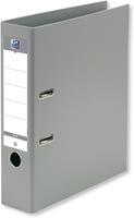 Oxford Smart Pro+ ordner, voor ft A4, rug 8 cm, grijs