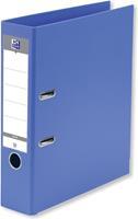 Oxford Smart Pro+ ordner, voor ft A4, rug 8 cm, lichtblauw