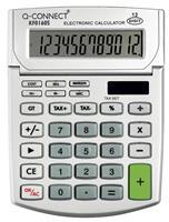 Q-Connect bureaurekenmachine KF01605
