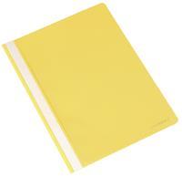 Q-Connect snelhechtmap, geel