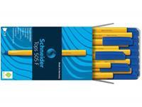 Schneider balpen  Tops 505 F blauw