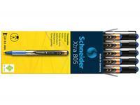Schneider rollerball  Xtra 805 0,5mm blauw