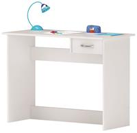 youngfurniture Computer Bureau Alpin - Wit