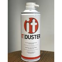 IT Duster spubus met perslucht / 520 ml