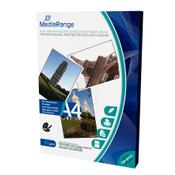 MediaRange MRINK108 pak fotopapier Wit Hoogglans A4
