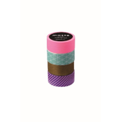 Washi Masking Tape Set A