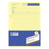 Avery 1018 zelfklevend notitiepapier Rechthoek Geel 50 vel