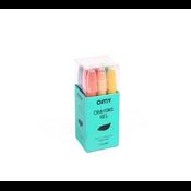 Crayons GEL