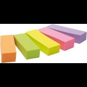 3M 670-5 zelfklevend notitiepapier Rechthoek Multi kleuren 100 vel