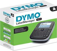 Dymo beletteringsysteem LabelManager 500TS, qwerty