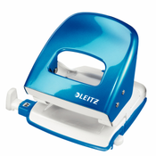 Leitz NeXXt Series Metal Office Hole Punch papierperforator 30 vel Blauw