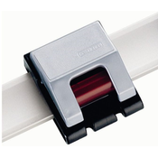 MAUL Rollenclip V 3,3x3,8cm Silver 6252094