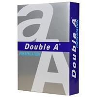 Double A Presentation A4 papier pak 500 vel 100 gram