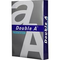 Double A Presentation A3 papier pak 500 vel 100 gram