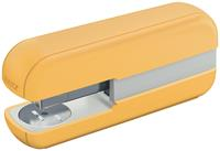 Leitz Cosy nietmachine, geel
