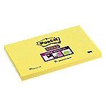 post-it Super Sticky Notes 127 x 76 mm Narcis Geel 12 Blokken van 90 Vellen