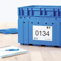 Recycling Etiketten 10832 Wit Rechthoekig 210 x 148 mm 100 Vellen Etiketten