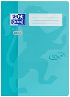 elba Snelhechter Soft Touch Turkoois Karton 24,5 x 2 x 32 cm
